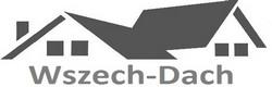 """P.W """"Wszech-Dach"""" Logo"""